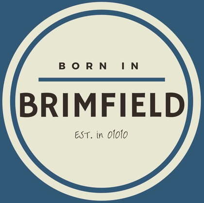 Born in Brimfield Custom furniture and design builds